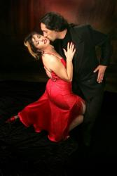 Argentina's tango takes stage May 18.