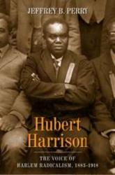 Perry's new biography of Harrison is garnering considerable acclaim in academic circles.