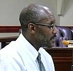 Supervisor of Elections John Abramson