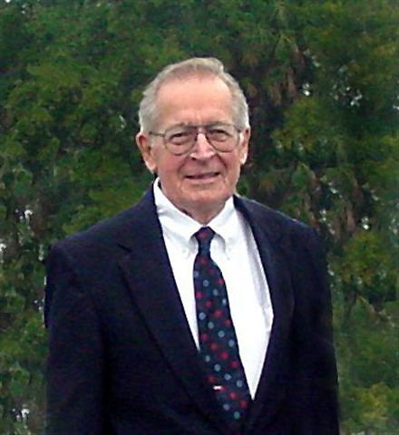 Richard Grunert was a respected member of the territory's law community. He was 82.