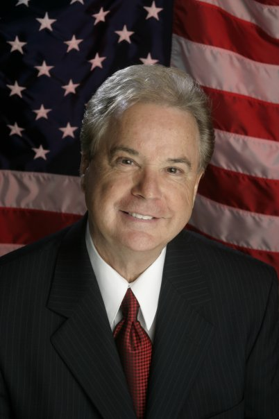 Free Speech radio host Roger Morgan says he is currently pursuing opportunities in California.