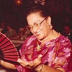Edith Bornn