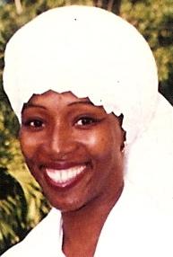 Dr. ChenziRa Davis Kahina