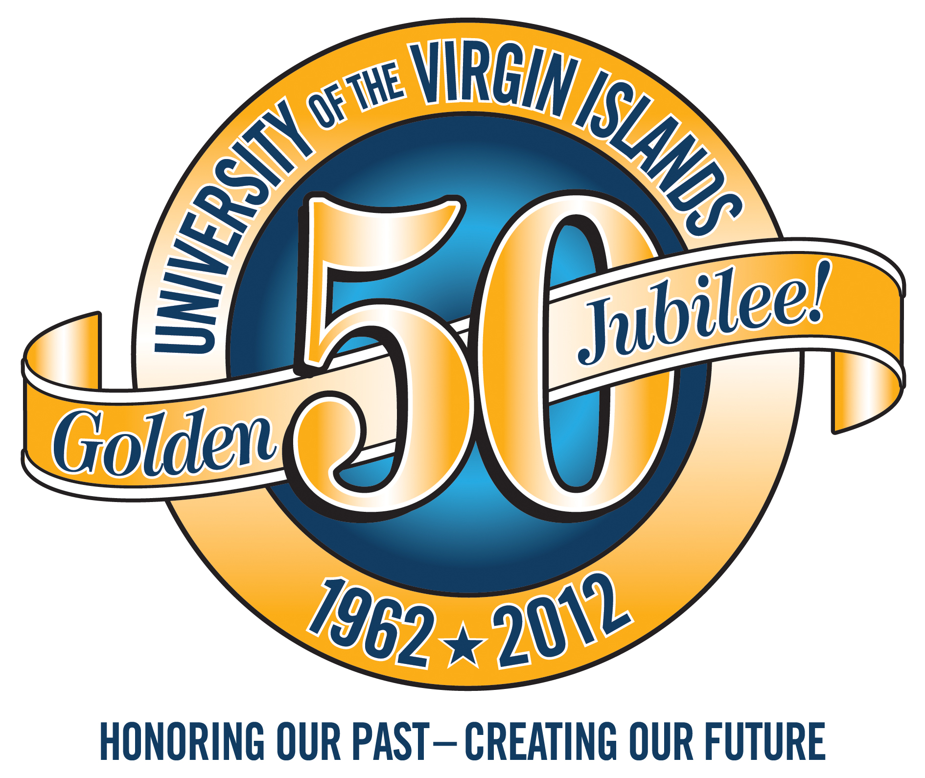 Jubilee of 50 years: what to give