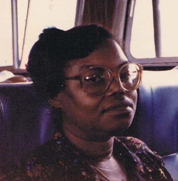 Alda Chinnery