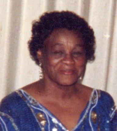 Elizabeth A. Vessup Stagger
