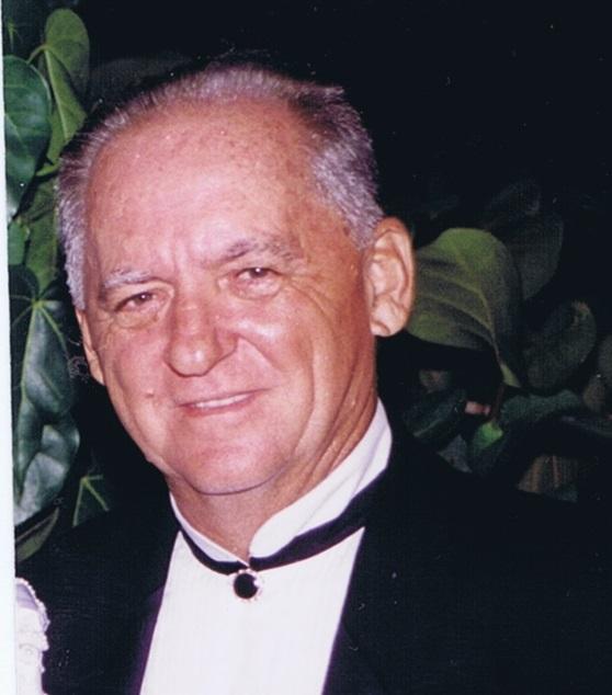 James D. Vante
