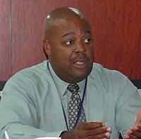 WAPA Executive Director Hugo Hodge Jr.