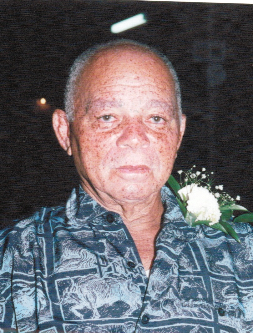 Thomas Alfredo Johnson Sr.