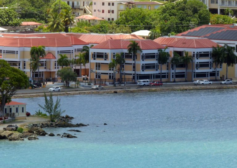 Corrections Faces Daily Fines for Shortfalls at STT Jail