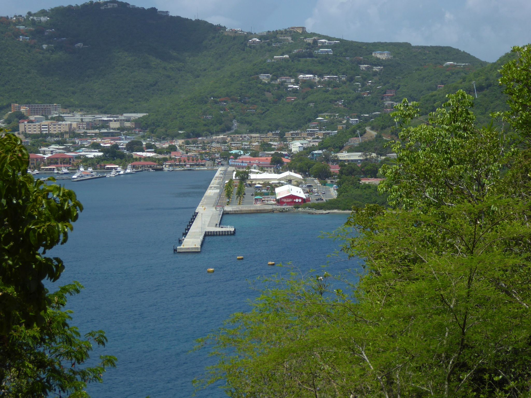 Cruise Ship Schedule for St  Thomas for February 2019 | St  Thomas
