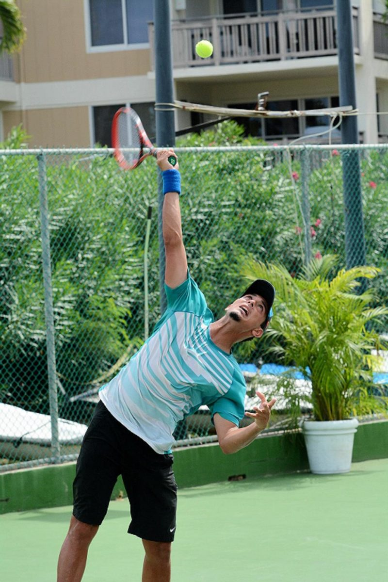 Over 50 Players Ready for Innovative Choice Wireless Tennis Tournament