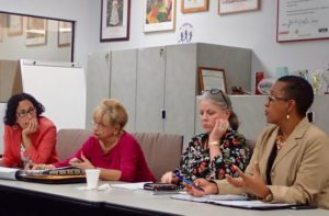 Task Force Discusses V.I. Impact of ACA Repeal