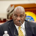 VIPA Director David Mapp testifies at a 2016 Senate session. (File photo)