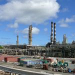 Hovensa refinery in 2011 (Bill Kossler photo)