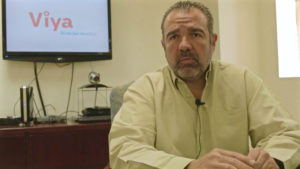 Alvaro Pilar (File photo)