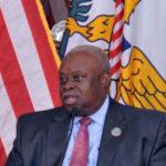 Gov. Kenneth Mapp(File photo)