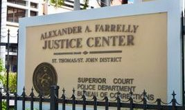 Alexander A. Farrelly Justice Center (Source photo by James Gardner)