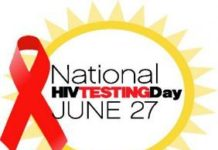 National HVI Testing Day