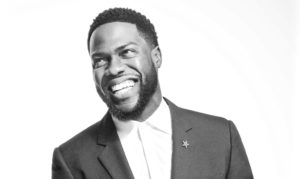 Kevin Hart (Photo by Art Streiber)