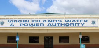 WAPA offices on St. Croix
