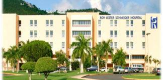 Roy L. Schneider Regional Medical Center