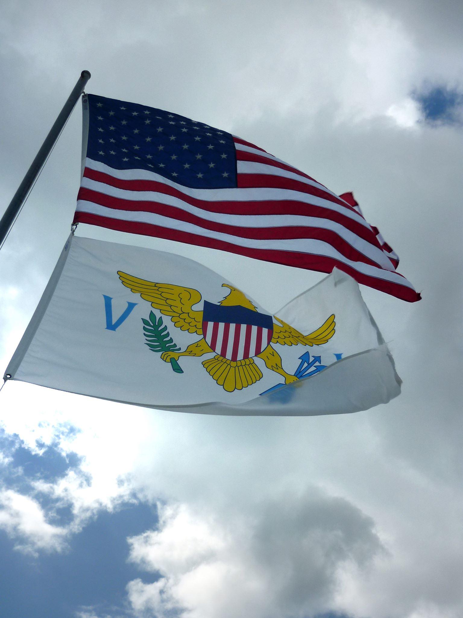 America Virgin Islands Real Estate