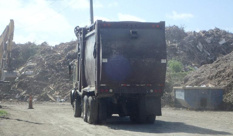 V.I. Trash Crisis: Unpaid Haulers May Stop Work in a Week