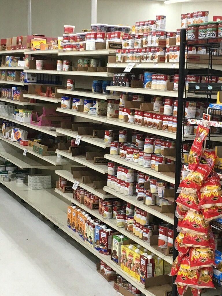 Consumer Affairs Food Basket Survey Suggests St. John Has Priciest Groceries