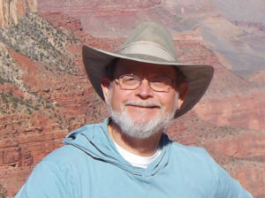 New York Times best-selling author William Kent Krueger