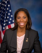 Stacey Plaskett (File photo)