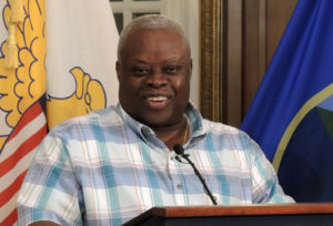 Gov. Kenneth Mapp (File photo)