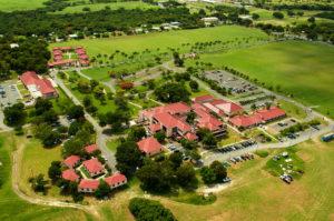 University of the Virgin Islands - St. Croix Campus