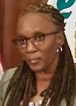 DHS Commissioner Felecia Blyden