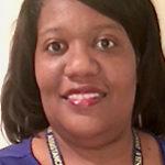 SBA public affairs specialist Tamara Jackson