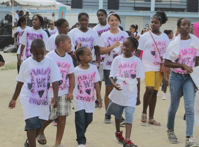 Cancer Fund Seeks Volunteers to 'Light Up the Night'