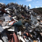 Contracts are outstanding for WMA haulers who helped with debris removal after the hurricanes.