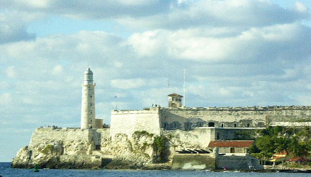 Morro Castle (fortress)