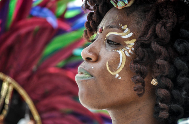 Faces of Carnival – May 2, 2015