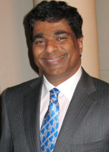 Harith Wickrema