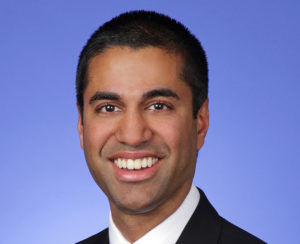 Ajit Pai (FCC photo)