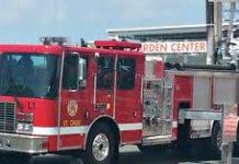 V.I. Fire Service truck (File photo)