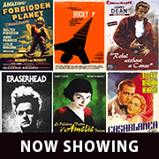 Current Movies Now Showing