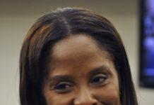 Delegate Stacey Plaskett (File photo)