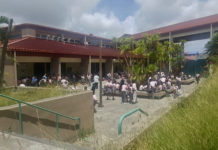 The St. Croix Educational Complex.