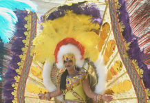 The fun, color and pageantry of Carnival return to St. Thomas. (2018 File photo by Gerard Sperry)