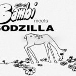 'Bambi Meets Godzilla,' not only, second-for-second one of the funniest films ever, but a parable about what could await the V.I.