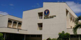 Gov. Juna F. Luis Memorial Hospital. (File photo)