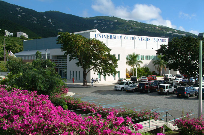 UVI Plans to Gradually Open for Fall Semester
