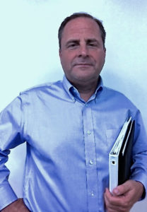 Lawrence Kupfer (File photo)